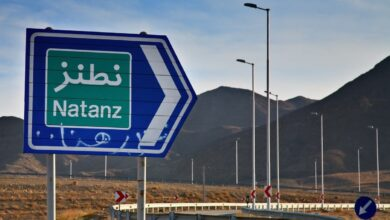 "Photo of إيران تعترف: انفجار نطنز ""عمل تخريبي"" ونحتفظ بحق الرد"