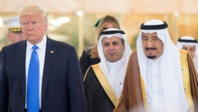 Photo of گفتگوی تلفنی ملکسلمان و ترامپ؛ عربستان برقراری رابطه با اسرائیل را به تشکیل کشور فلسطینی مشروط کرد