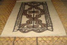 Photo of Войлочное ткачество в селе Бей