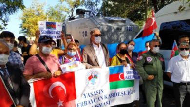 Photo of İstanbuldan Azərbaycan ordusuna dəstək