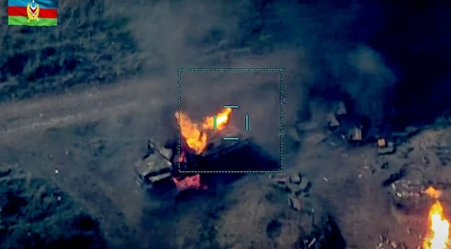 Photo of وزارت دفاع آذربایجان: تاکنون ۲ هزار و ۳۰۰ سرباز ارمنی کشته و یا زخمی شدند