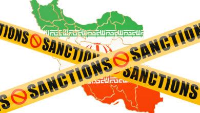 Photo of آمریکا بازگشت همه تحریمهای سازمان ملل بر علیه ایران از طریق مکانیسم ماشه را رسما اعلام کرد