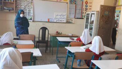 Photo of The Minister of Education insists that classes be held in madrassas