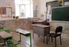 Photo of 50% of Qom schools need to be rebuilt or rehabilitated
