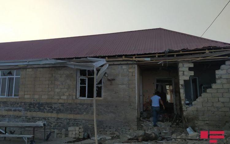 Photo of در اثر آتش نیروهای ارمنستان ۵ نفر از اعضای یک خانواده در نفتالان کشته شدند