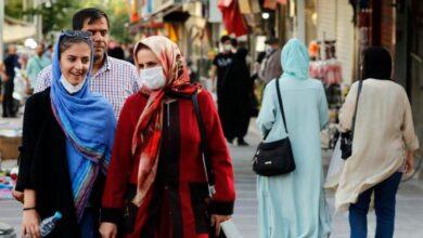 Photo of کرونا در ایران؛ آمار مبتلایان از مرز ۴۲۰ هزار، جان باختهگان از ۲۴ هزار گذشت