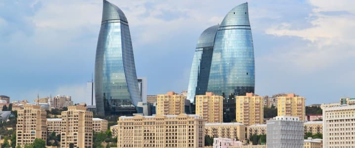Photo of Conflict Between Armenia And Azerbaijan Threatens Europe's Energy Security