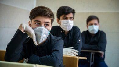 Photo of سازمان نظام پزشکی: جان میلیونها دانشآموز، معلم و خانواده در خطر است