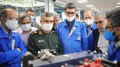 Photo of تاکید سپاه بر حضور در صنایع میلیاردها دلاری خودروسازی ایران