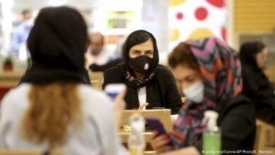 Photo of کرونا در ایران؛ تهران در وضعیت «کاملا بحرانی»