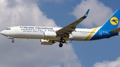 Photo of Ukraynanın ən böyük aviaşirkəti Yerevana uçuşları dayandırdı