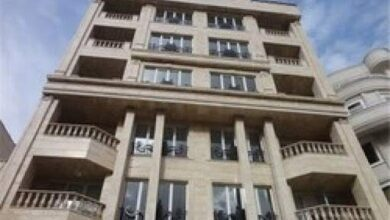 Photo of 143,000 houses are empty in East Azerbaijan