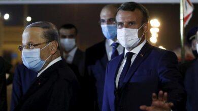 """Photo of مکرون خطاب به لبنان: """"اگر اصلاحات نکنید، تحریم میشوید"""""""