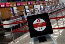 Photo of ترکیه مجددا پروازهای ایران را لغو کرد؛ گمان میرود برگزاری مراسم محرم نگرانیهای کرونایی ترکیه را افزایش داد