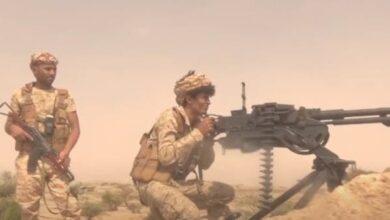 Photo of Йеменская национальная армия заняла новые позиции
