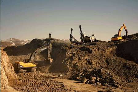 Photo of More than 250 mining documents have been issued in Zangan