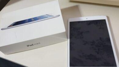"""Photo of """"Apple"""" yeni model planşet kompüterini təqdim edib"""