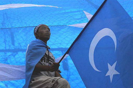 Photo of EASTERN TURKESTAN IS IN A DIFFICULT SITUATION