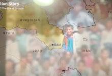 """Photo of """"ABC"""" televizyonu Türkiyə, İran, İraq və Suriya ərazilərini Kürdistan adlandırıb"""