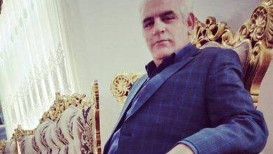 Photo of موسی ضیا گرگری از فعالین شناخته شده آذربایجانی بازداشت شد
