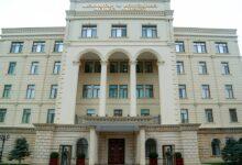 Photo of وزارت دفاع آذربایجان: نیروهای ما عملیات ضدحمله را در کل جبهه آغاز کردهاند