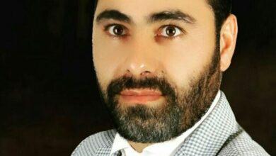 Photo of مختار ابراهیمی (آرتان) از بازداشتگاه اطلاعات مراغه به زندان این شهر منتقل شد