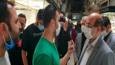 Photo of کسبه بازار سنتی قزوین: مجلس به جای «فیلترینگ» تلگرام به فکر معیشت مردم باشد
