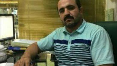 Photo of بهنام شیخی به مرخصی اعزام شد