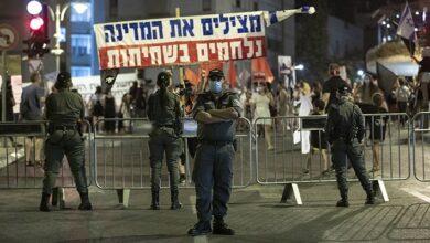 Photo of İsraildə sərt karantin rejimi bərpa olunur