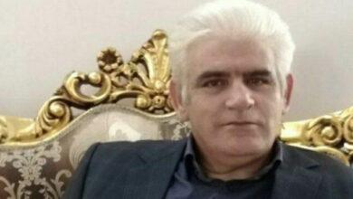 Photo of Активиста Муса Зию Гаргари перевели в Информационное бюро