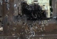 Photo of سخنگوی دولت ایران فرضیه قوی در انفجار نطنز را «عناصر داخلی» عنوان کرد