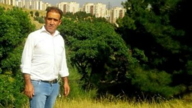 Photo of حمید منافی نادارلی از زندان اوین به مرخصی اعزام شد