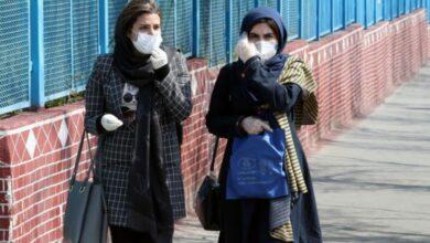 Photo of کرونا در ایران؛ افزایش سرایتپذیری درون خانوادگی، کاهش حضور دانشآموزان در مدارس به ۱۰ درصد