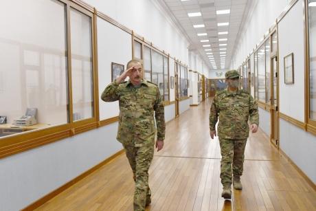 """Photo of علیاف: """"مردم ما بدانند که هر روز به ارمنستان مدرن ترین سلاح ها ارسال می شود…"""""""