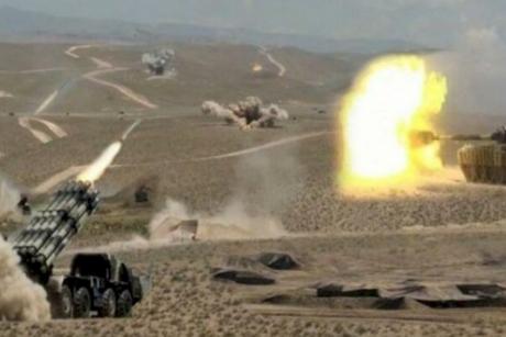 Photo of گزارش تازه از پیشرویهای ارتش آذربایجان در عملیاتهای آزادسازی قاراباغ