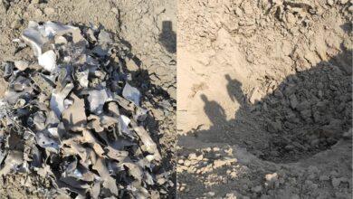Photo of ارمنستان ۶ موشک بالستیک از خاک خود به سمت قهَبهَله، کوردَمیر و سییهَزَن آذربایجان پرتاب کرد