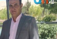Photo of یورش مأموران اطلاعاتی به منزل پدری محمد ابراهیم جودت نوجهده