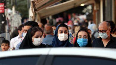 Photo of شیوع کرونا در ایران از کنترل خارج میشود؛ ۸۲۹۳ ابتلا، ۴۰۰ جان باخته در یک روز