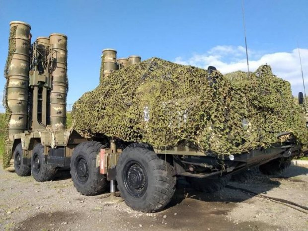 Photo of منابع روسی انهدام سامانه اس-۳۰۰ در حوالی خانکندی را تأیید می کنند
