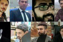 Photo of İranda son üç ayda ən azı 103 Türk mədəni fəal tutuldu