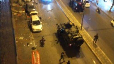 Photo of Türkiyədə terror aktı törədilib