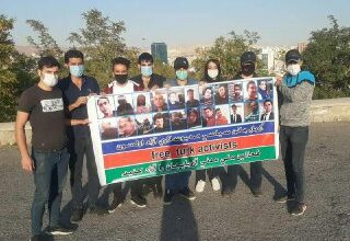 Photo of فعالین سیاسی-مدنی آذربایجان را آزاد کنید