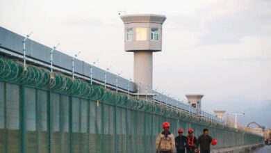 """Photo of US: """"Something Close"""" to genocide in China's Xinjiang"""