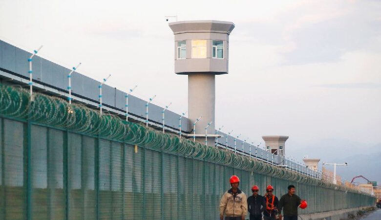 "Photo of US: ""Something Close"" to genocide in China's Xinjiang"