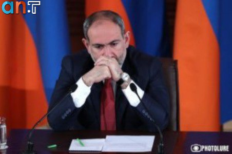 Photo of Figaro: Pashinyan's condition is disappointing
