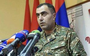 Photo of Düşmənin hərbi cinayət törətmiş polkovniki Viktor Arustamyan məhv edildi
