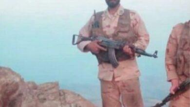 Photo of سرباز وظیفه حسین قدیمی از شهرستان اهر در درگیری با تروریستها در آذربایجانغربی جانباز شد