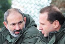 Photo of وزیر دفاع ارمنستان به قره باغ آمد تا شخصاً رهبری نیروهای ارمنی در لاچین را بدست گیرد