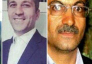 Photo of انتقال رسول رضوی و اکبر مهاجری به زندان تبریز