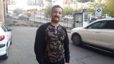 Photo of کیانوش اصلانی قوجهبیگلو از زندان اوین به مرخصی اعزام شد